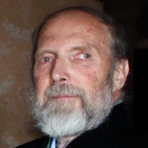 Bruno Alexander Dmitrievich